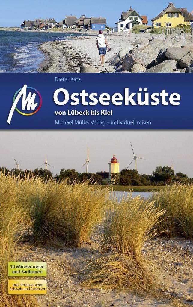 Ostseeküste von Lübeck bis Kiel als Mängelexemplar