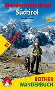Wandern mit Hund Südtirol