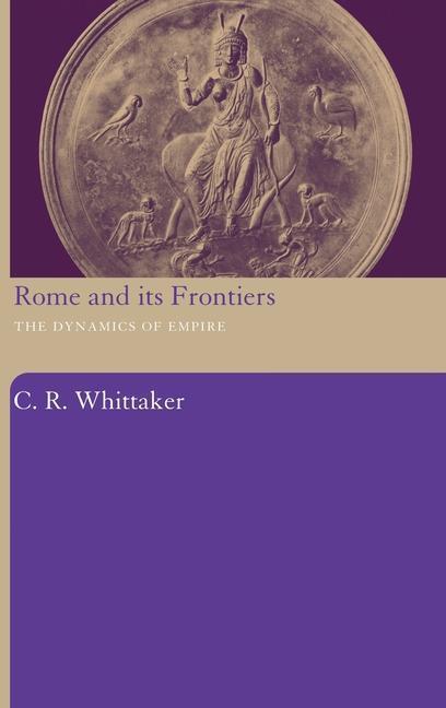 Rome and its Frontiers als Buch (gebunden)