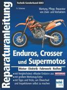 Enduros, Crosser und Supermotos