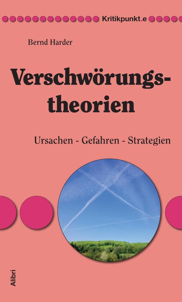 Verschwörungstheorien als Taschenbuch