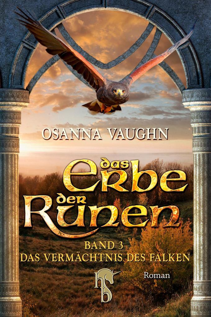Das Erbe der Runen als eBook epub