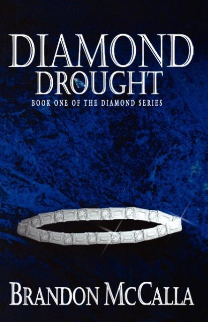 Diamond Drought als Taschenbuch