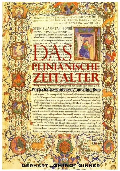 das plinianische Zeitalter als Buch (kartoniert)