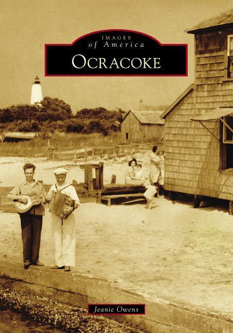 Ocracoke als Taschenbuch