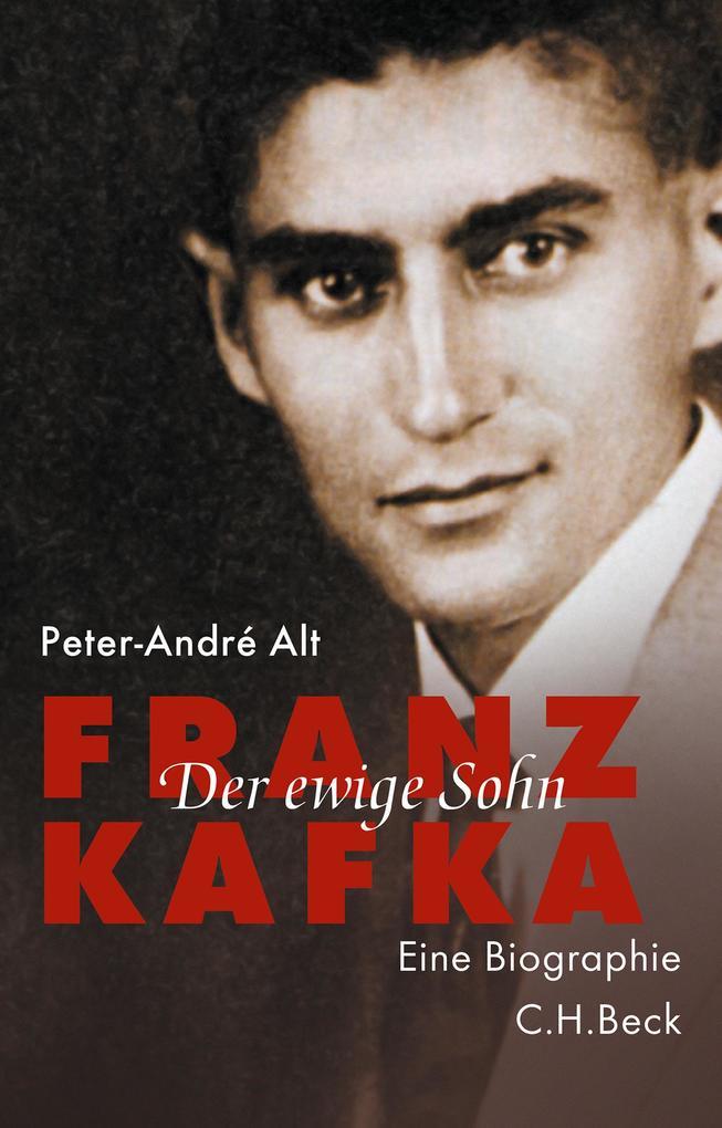 Franz Kafka als eBook epub