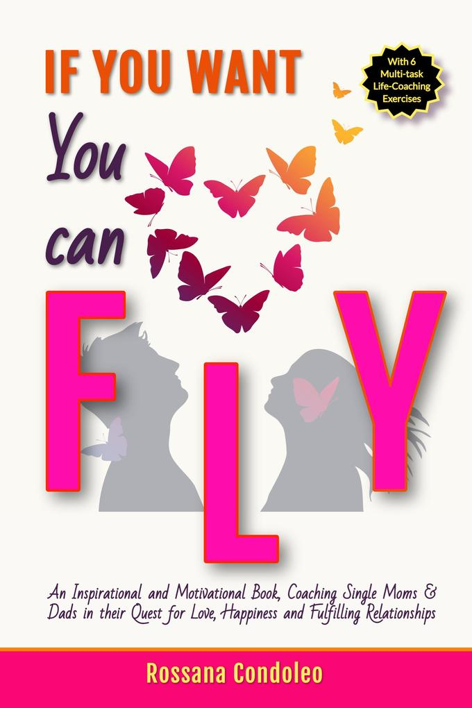 If You Want You Can Fly als eBook epub