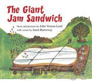 The Giant Jam Sandwich (Lap Board Book)