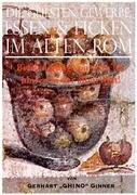 die geilsten Gewerbe, Essen & Ficken im alten Rom