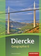 Diercke Geographie 6. Schülerband. Realschulen. Bayern