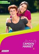 Camden Market 6. Workbook mit Audio-CD