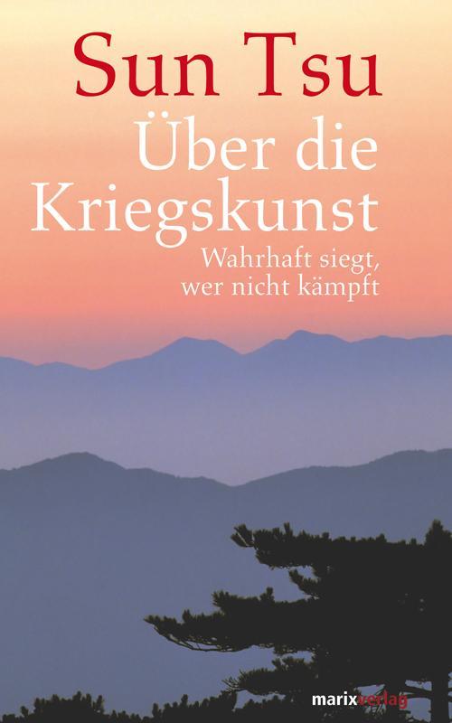Über die Kriegskunst als Buch (gebunden)