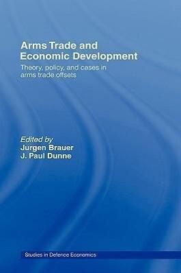 Arms Trade and Economic Development als Buch (gebunden)