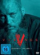 Vikings. Season.4.2, 3 DVDs