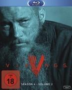 Vikings. Season.4.2, 3 Blu-rays