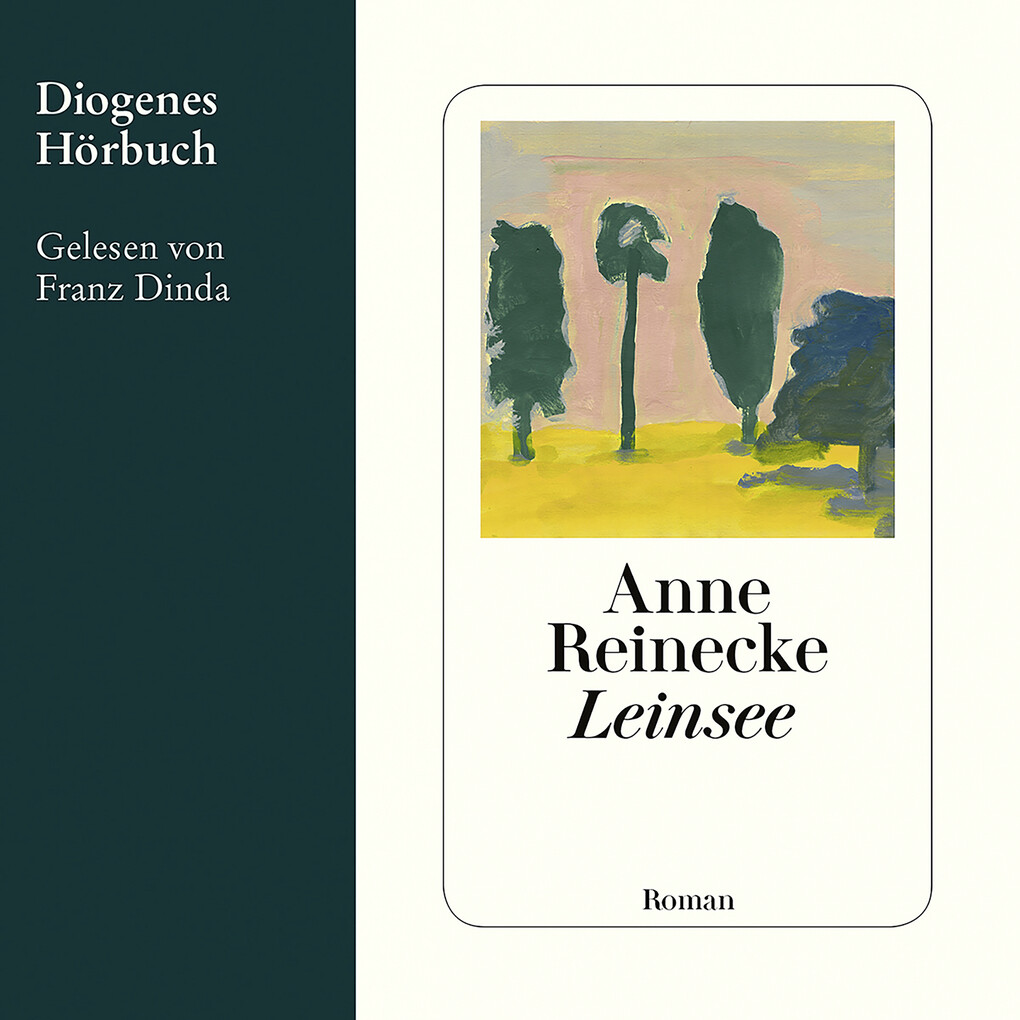Leinsee als Hörbuch Download