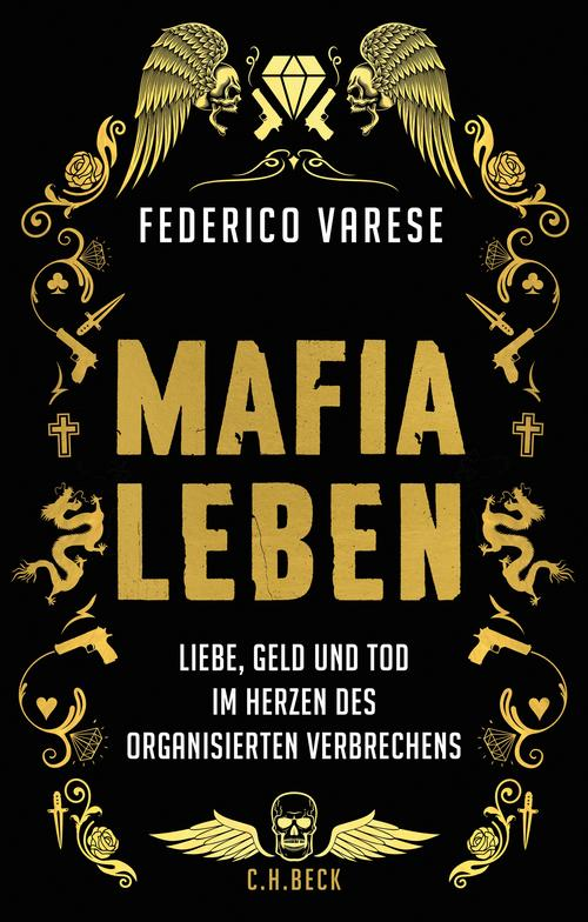 Mafia-Leben als eBook epub
