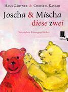 Joscha und Mischa, diese zwei