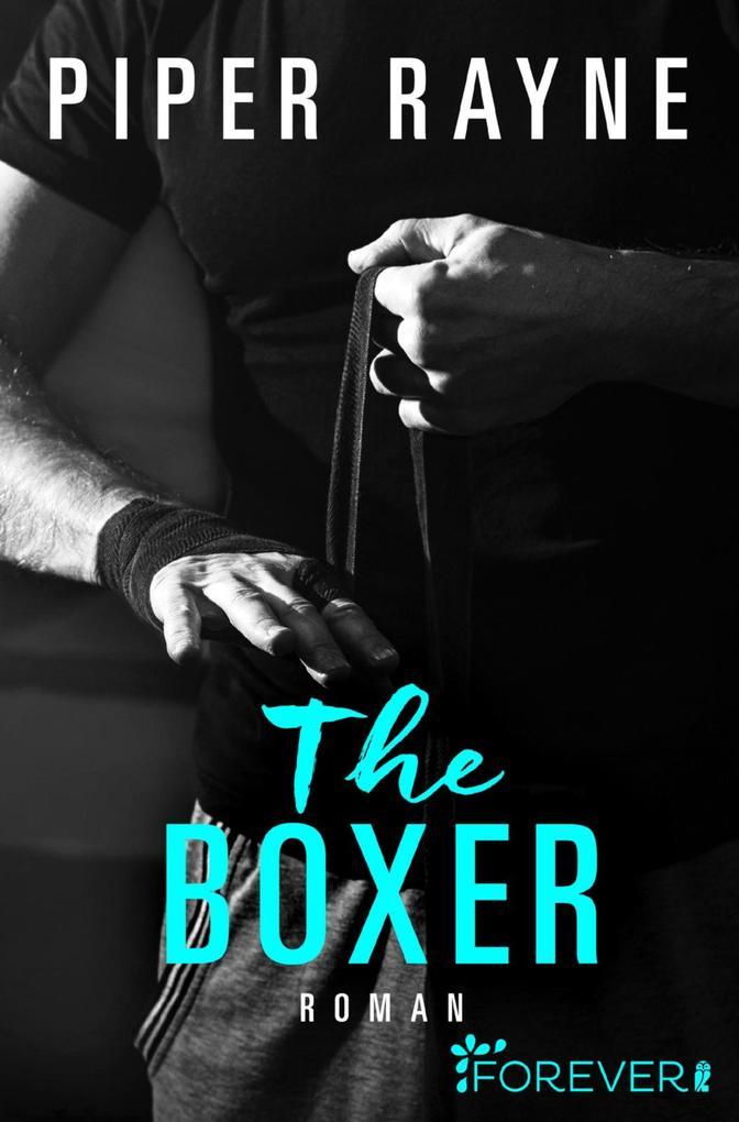 The Boxer als eBook epub