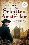 Die Schatten von Amsterdam