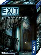 EXIT - Die unheimliche Villa