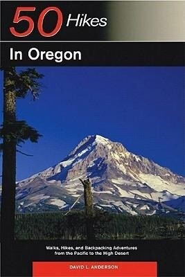 Explorer's Guide 50 Hikes in Oregon: Walks, Hikes and Backpacking Adventures from the Pacific to the High Desert als Taschenbuch
