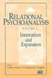 Relational Psychoanalysis, Volume 2 als Taschenbuch