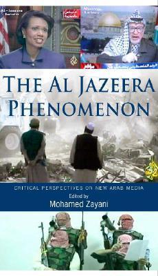 Al Jazeera Phenomenon als Taschenbuch