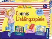 KOSMOS - Connis Lieblingsspiele