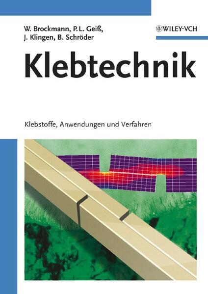 Klebtechnik als Buch (gebunden)