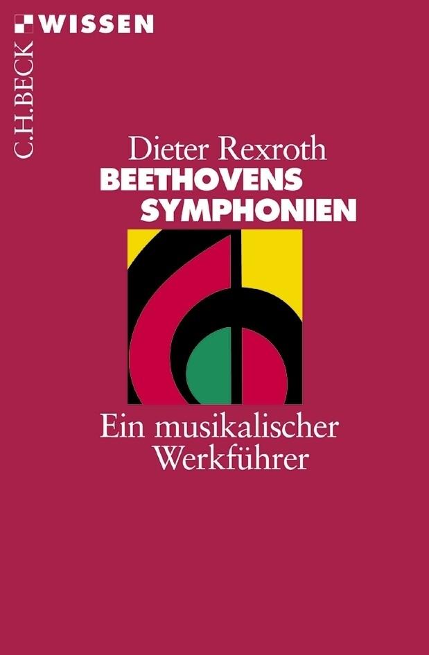 Beethovens Symphonien als Taschenbuch