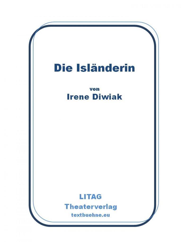 Die Isländerin als eBook epub