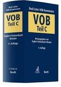 Beck'scher VOB-Kommentar Teil C