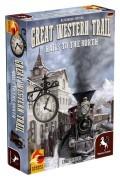 Great Western Trail: Rails to the North (Erweiterung)