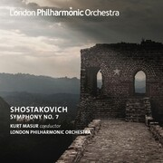 Sinfonie 7 'Leningrad'