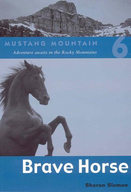 Brave Horse als Taschenbuch