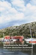 Skandinavische Bestseller auf dem deutschen Buchmarkt