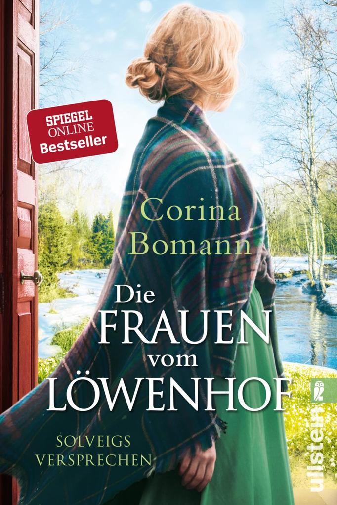 Die Frauen vom Löwenhof - Solveigs Versprechen als eBook