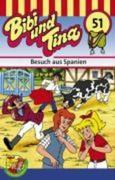 Folge 51: Besuch aus Spanien