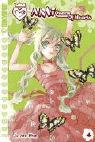 Ami - Queen of Hearts 04 als Buch (kartoniert)