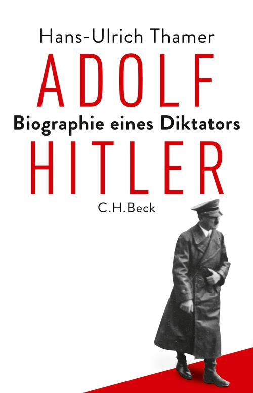 Adolf Hitler als eBook epub