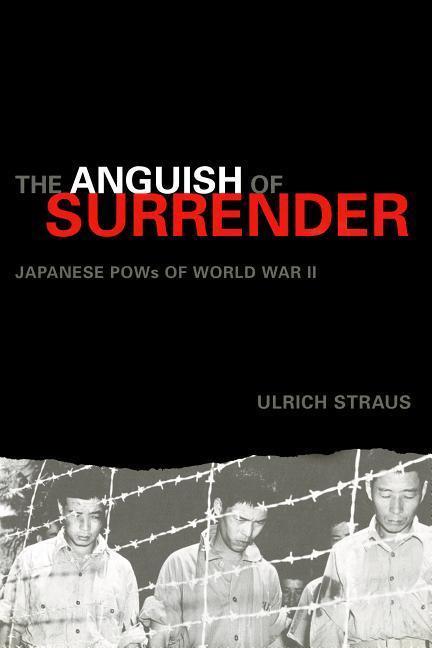 The Anguish of Surrender als Taschenbuch