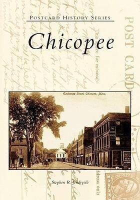 Chicopee als Taschenbuch