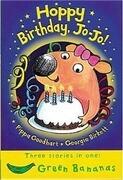 Hoppy Birthday Jo-Jo!