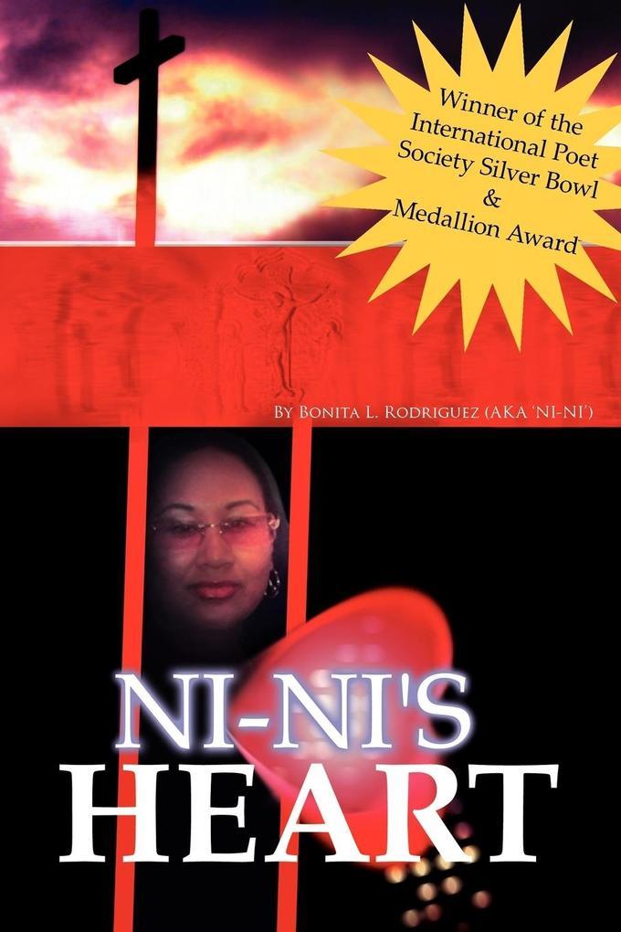 NI-NI'S HEART als Taschenbuch