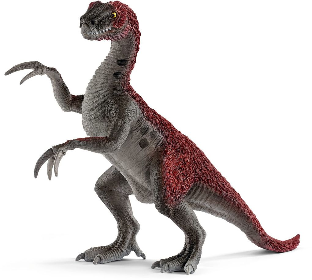 Styracosaurus Pflanzenfresser Dinosaurier UrzeitSchleich 14526Neuwertig