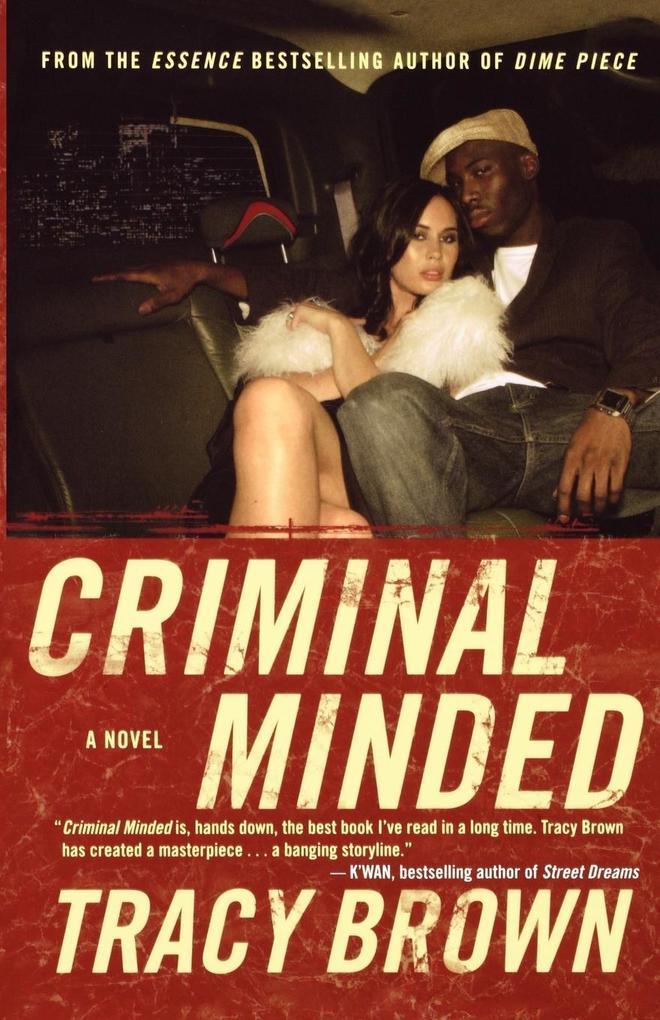 Criminal Minded als Taschenbuch