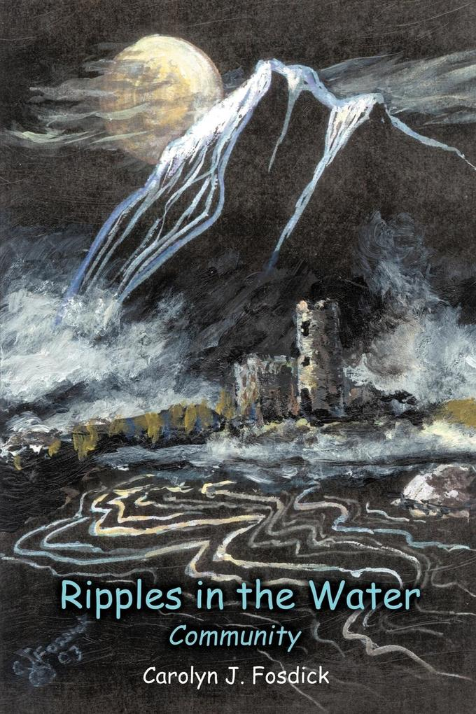 Ripples in the Water als Taschenbuch