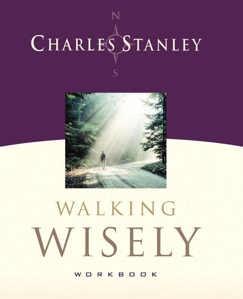 Walking Wisely als Taschenbuch