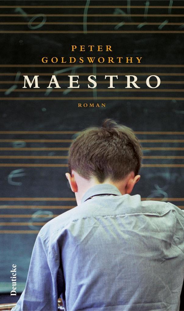 Maestro als eBook epub